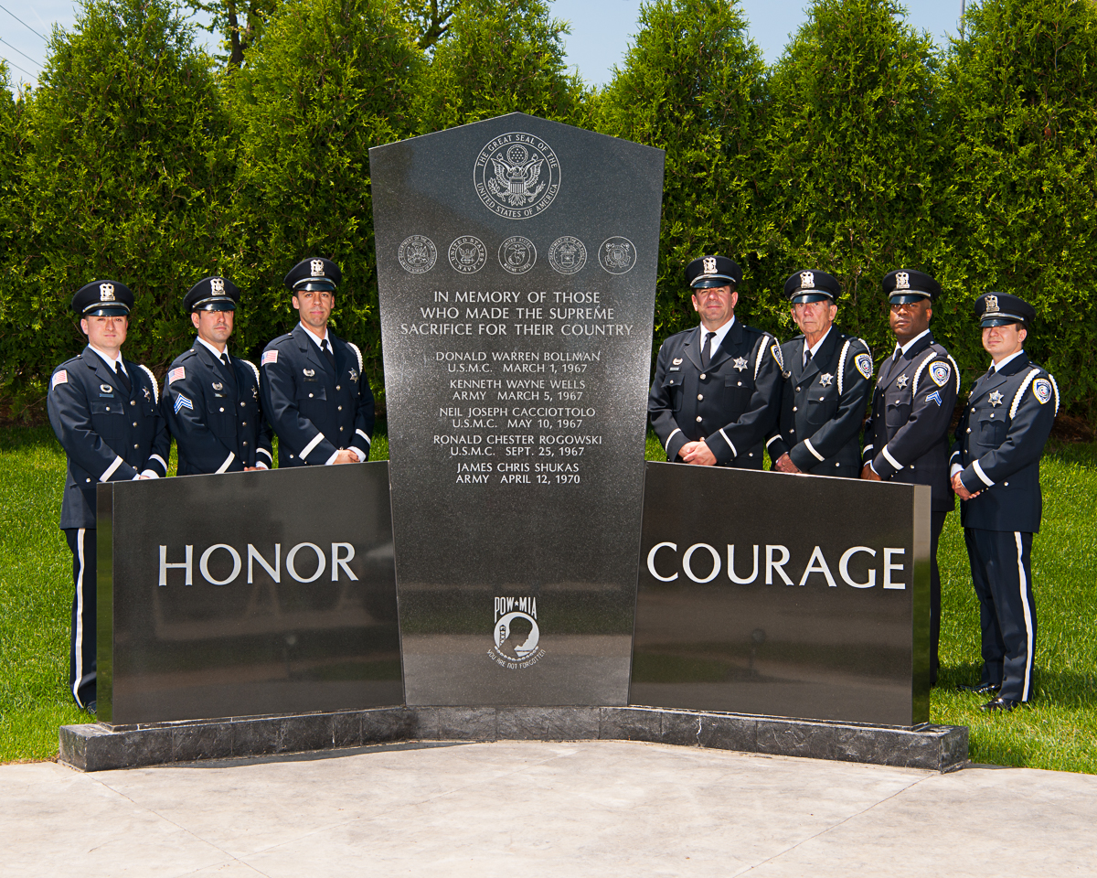 Honor Guard 08132018
